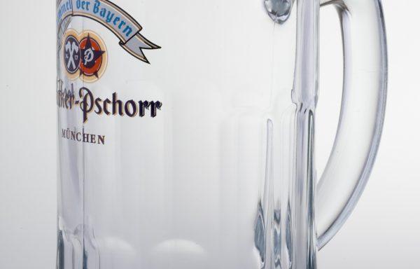 Hacker Pschorr Bierseidl