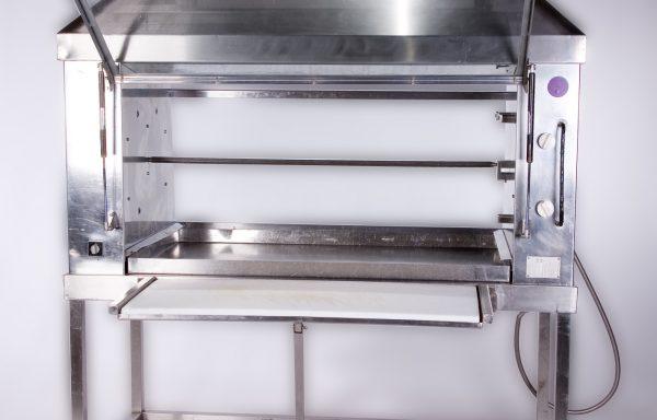 Ofen- und Grillgeräte