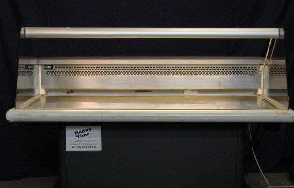 Kühltheken mit Glasfront