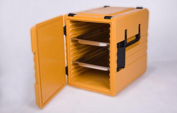 Wärmeboxen Kunstoff für GN Einsätze